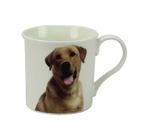 Golden Labrador Mug