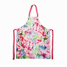 REDUCED Tropical Paradise Apron