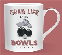Life By The Bowls Mug