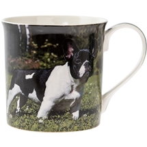 French Bulldog Mug 12cm
