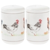 Chickens Salt And Pepper