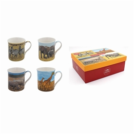 Savannah Mug Set