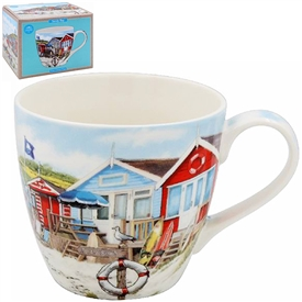 Sandy Bay Breakfast Mug