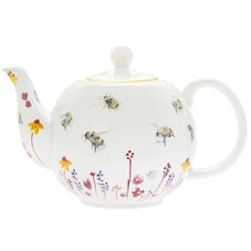 Busy Bee Teapot 24cm
