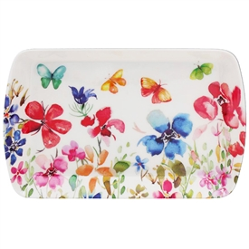 Butterfly Meadow Tea Tray