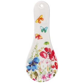 Butterfly Meadow Spoon Rest