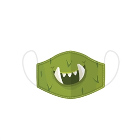 Reusable Face Mask Ages 4-12