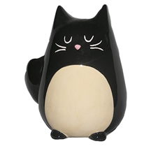Cat Money Box 14cm