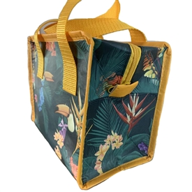 Small Lunch Bag � Toucan Party
