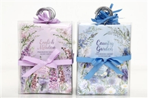 Meadow Fragrance Sachet 60g 2 Assorted