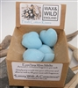 Box of 20 Soy Wax Melts - Fresh Cotton Kisses