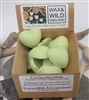 Box of 20 Soy Wax Melts - Lime Basil and Mandarin