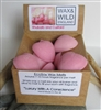 Box of 20 Soy Wax Melts - Rhubarb & Custard