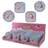 Unicorn Compact Mirror - 4 Assorted