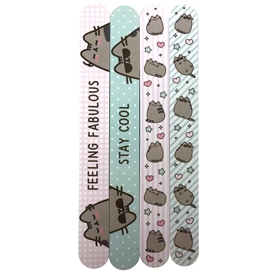 Pusheen Nail File SOLD IN 48's