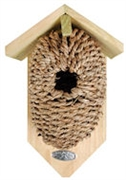Sea Grass Birdhouse