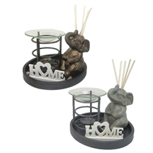 Elephant Aroma Set 2 Assorted