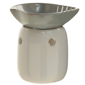 Shell Dish Oil Burner 11cm