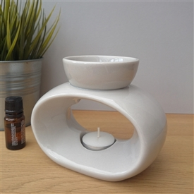 Elegance Ceramic Wax Melter