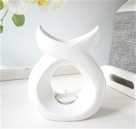 Serenity Ceramic Wax Melter