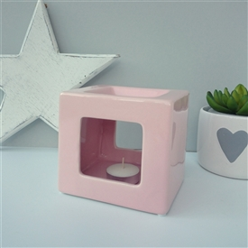 Cubic Ceramic Wax Melter