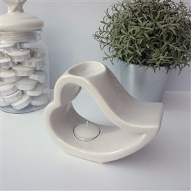 Romeo Ceramic Wax Melter