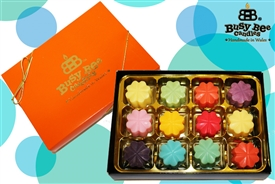 Summer Wax Tart Selection Box