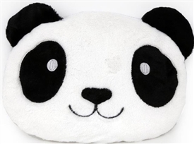 Plush Panda Cushion 40cm