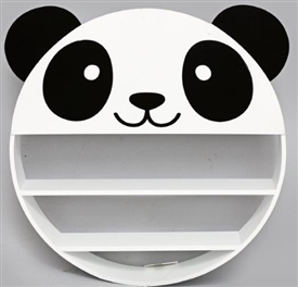 Panda Shelf Wall Unit