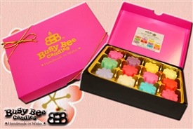 Pamper Wax Tart Selection Box