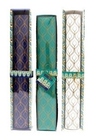 Peacock Drawer Liners 3 Assorted