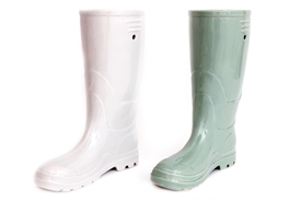 Ceramic Wellington Boot Planter 36cm 2 Asst