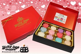 Romance Wax Tart Selection Box