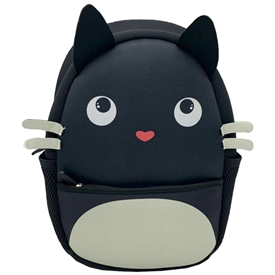 Feline Fine Cat Backpack 30cm