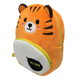 Tiger Plush Children's Backpack