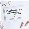Little Wishes Bracelet � Teachers
