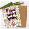 Card With Magic Growing Bean � Home