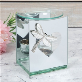 Sophia Dragonfly Oil Burner