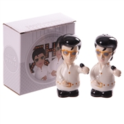 Elvis Salt & Pepper Set