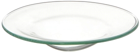 Spare Glass Dish For Oils or Melts - 10cm OBSPARE