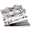 Stamdford Violet Incense Sticks x6 Tubes