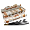 Stamford Sandalwood Incense Sticks x6 Tubes