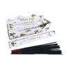 Stamford White Sage Incense Sticks x6 Tubes