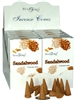 Stamford Sandalwood Incense Cones
