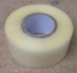 Clear Packing Tape 150m
