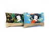 Small Canvas Geisha Toiletry Bag 2 Assorted designs