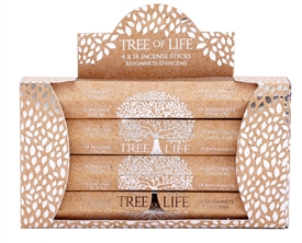 Tree of Life Incense Stick Pack