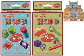 Magic Tricks Set