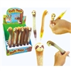 Novelty Sloth Pen 2 Assorted