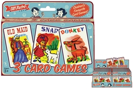 Card Games In Box